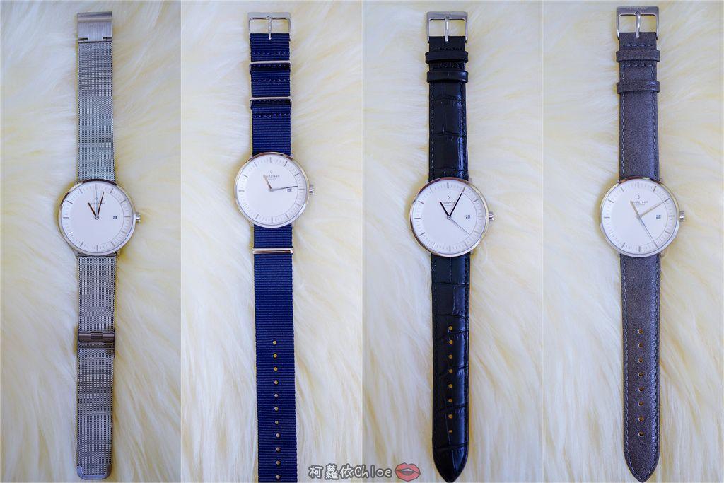 丹麥手錶 來自北歐的極簡時尚Nordgreen 40mm哲學家大錶盤 簡約實戴 我的穿搭好朋友54.jpg