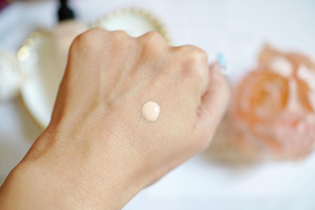 美妝購物 Qoo10購物平台 我買了專櫃品牌美妝全台最低價 夏日粉底液必入手15.JPG