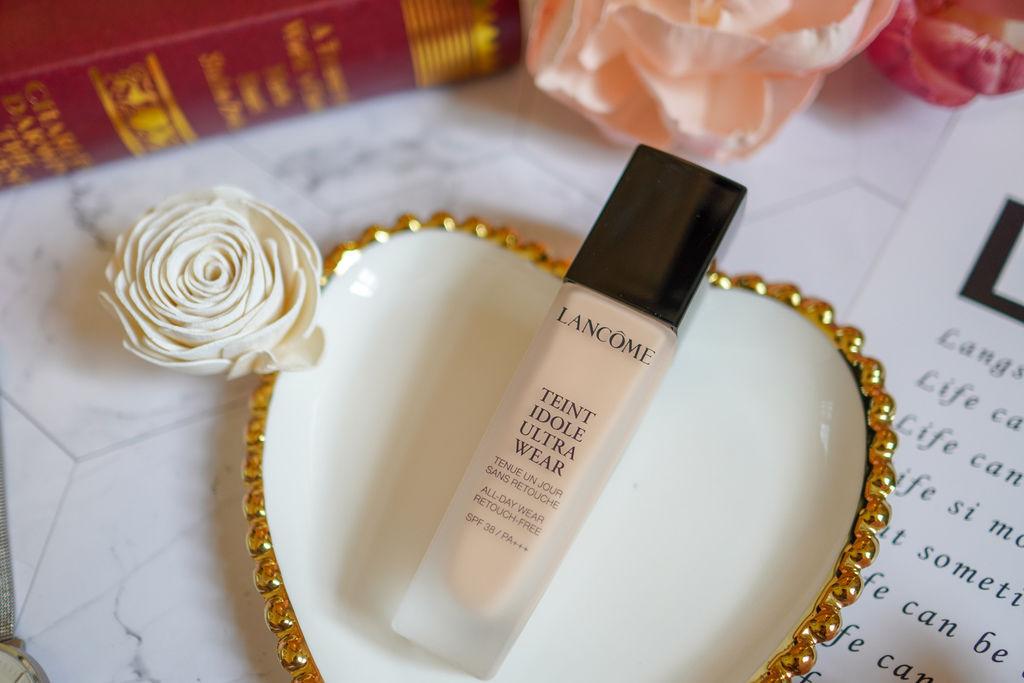 美妝購物 Qoo10購物平台 我買了專櫃品牌美妝全台最低價 夏日粉底液必入手13.JPG