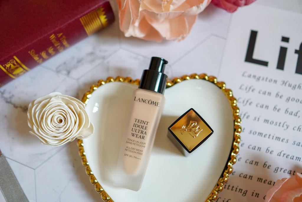 美妝購物 Qoo10購物平台 我買了專櫃品牌美妝全台最低價 夏日粉底液必入手14.JPG