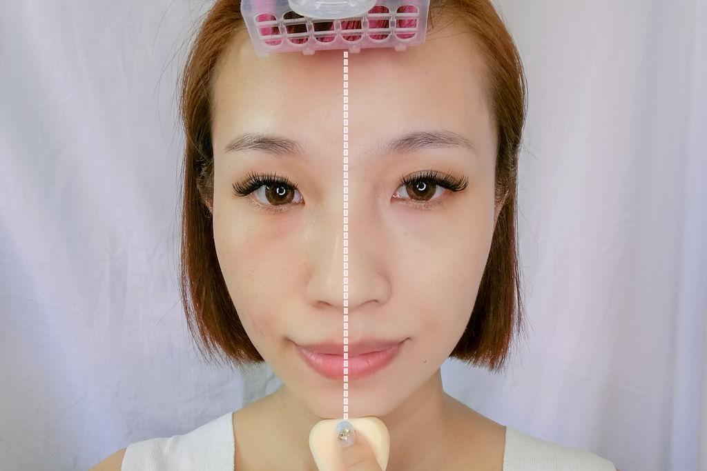 美妝購物 Qoo10購物平台 我買了專櫃品牌美妝全台最低價 夏日粉底液必入手18.JPG