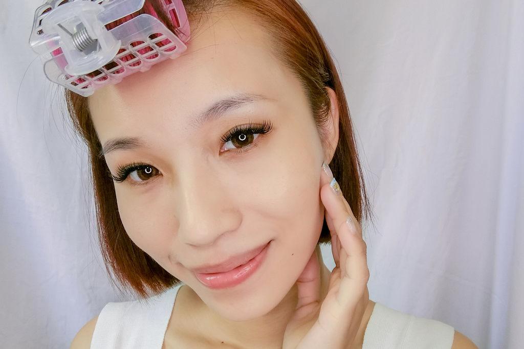 美妝購物 Qoo10購物平台 我買了專櫃品牌美妝全台最低價 夏日粉底液必入手19.JPG