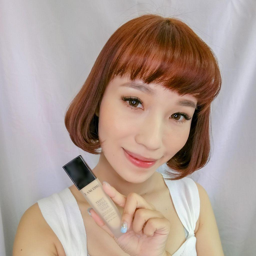 美妝購物 Qoo10購物平台 我買了專櫃品牌美妝全台最低價 夏日粉底液必入手22.JPG