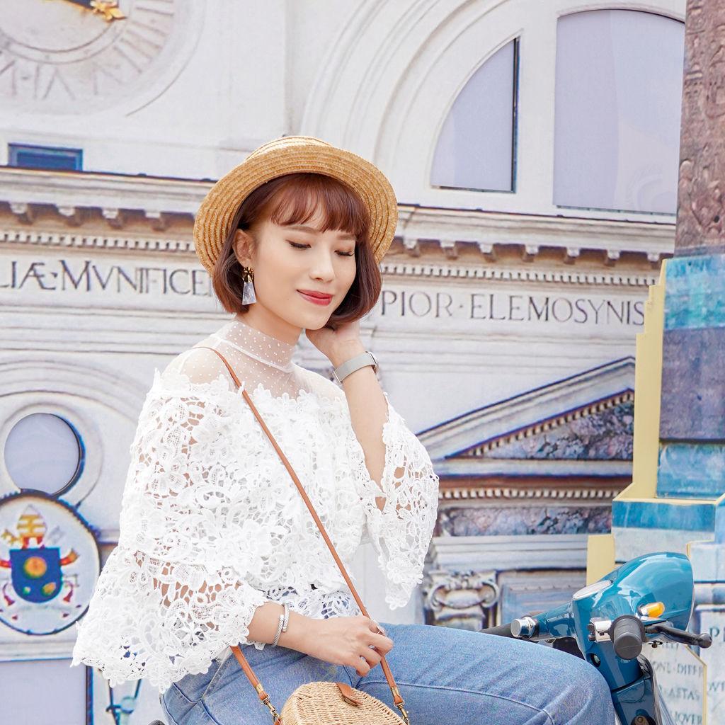 美妝購物 Qoo10購物平台 我買了專櫃品牌美妝全台最低價 夏日粉底液必入手21A.jpg