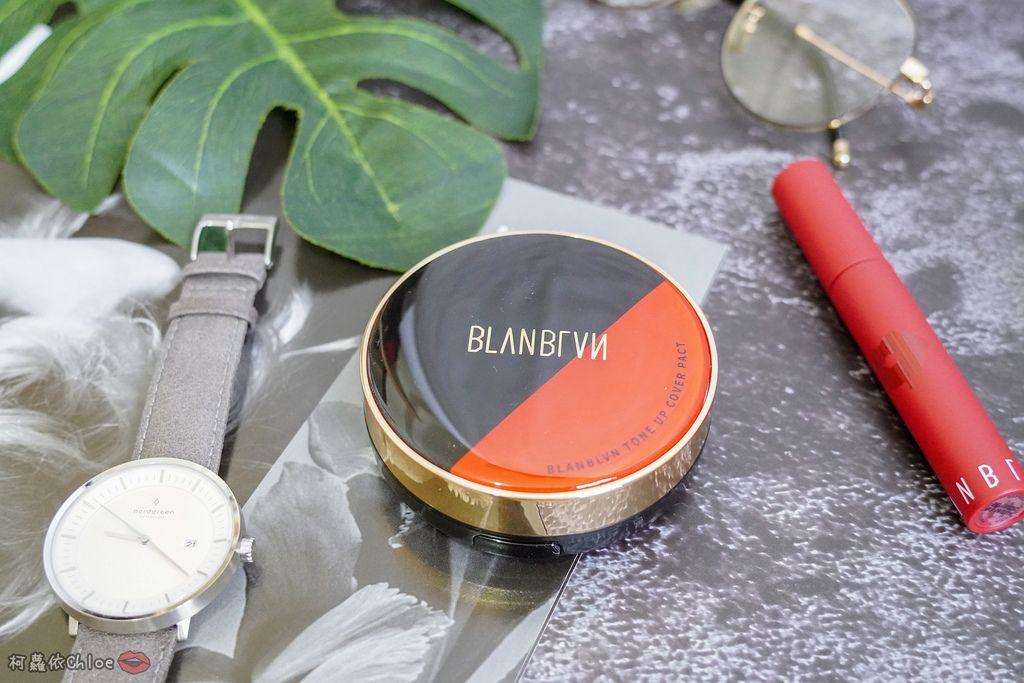 韓國彩妝 BLANBLVN 3D 乳霜光澤唇釉 五色修片皇后粉霜 水潤光澤媲美專櫃彩妝2.jpg