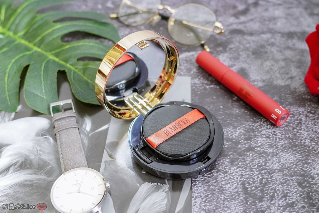 韓國彩妝 BLANBLVN 3D 乳霜光澤唇釉 五色修片皇后粉霜 水潤光澤媲美專櫃彩妝3.jpg
