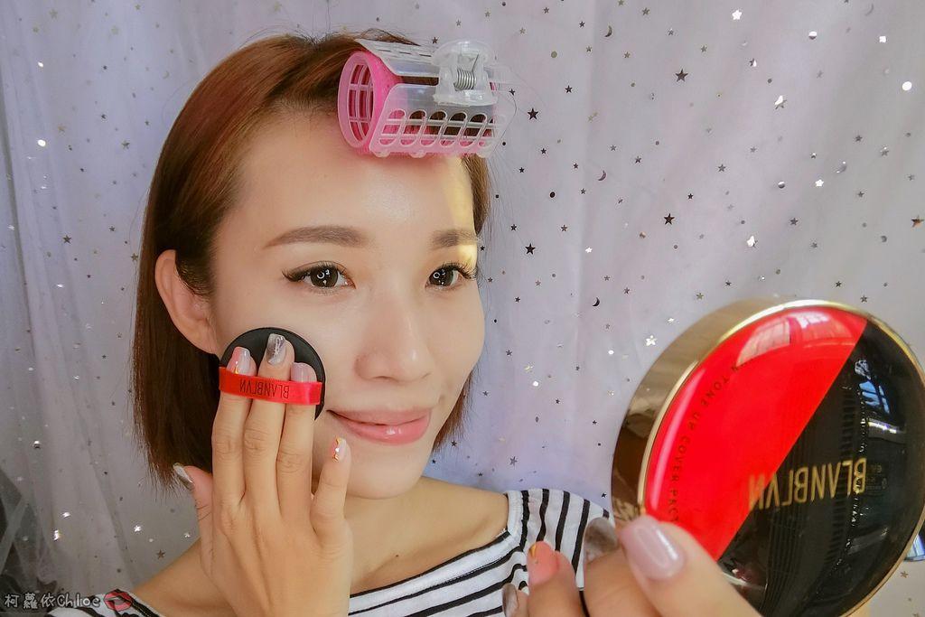 韓國彩妝 BLANBLVN 3D 乳霜光澤唇釉 五色修片皇后粉霜 水潤光澤媲美專櫃彩妝9.jpg