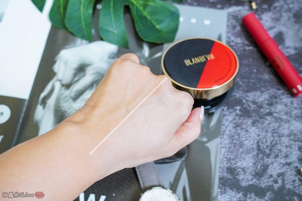韓國彩妝 BLANBLVN 3D 乳霜光澤唇釉 五色修片皇后粉霜 水潤光澤媲美專櫃彩妝8.jpg