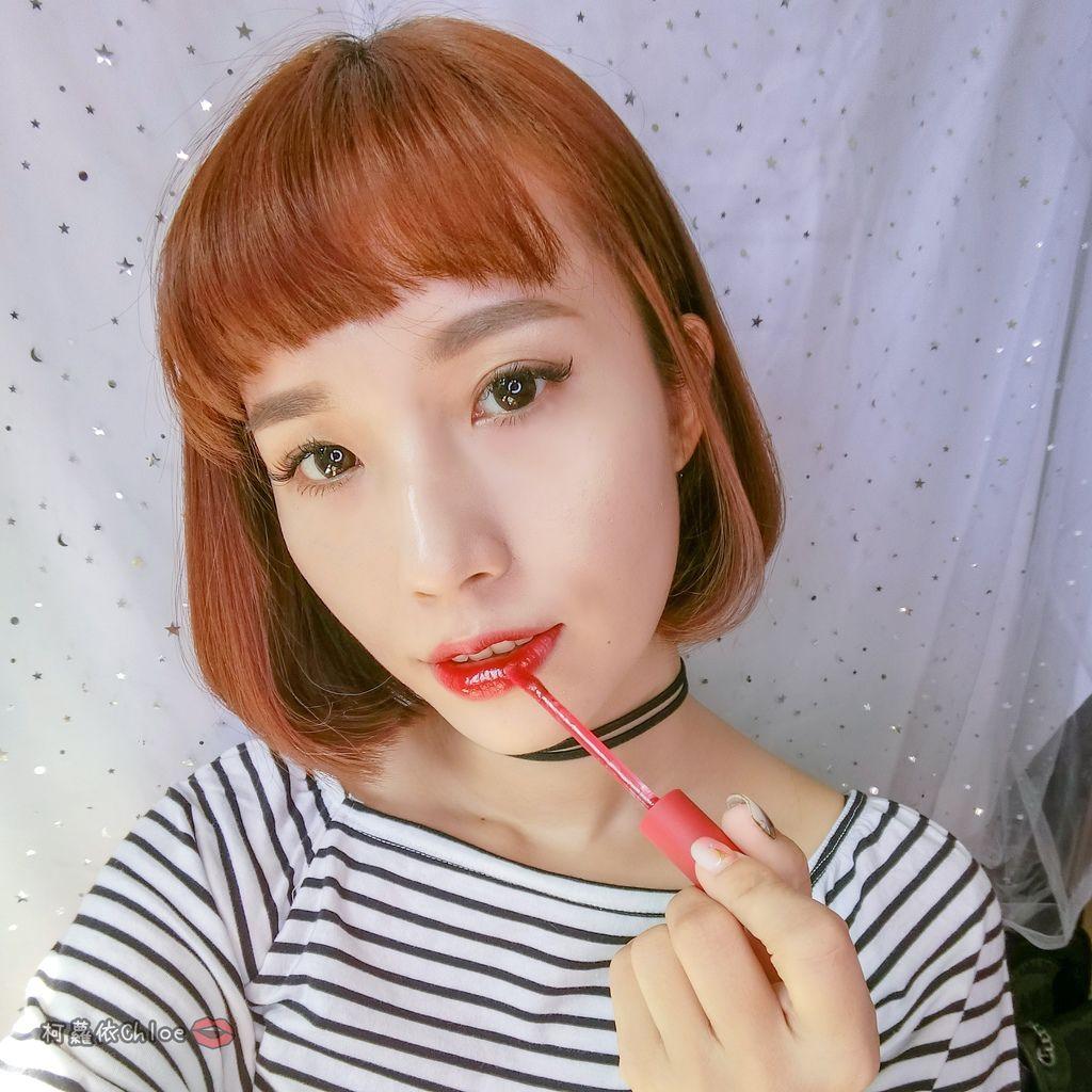 韓國彩妝 BLANBLVN 3D 乳霜光澤唇釉 五色修片皇后粉霜 水潤光澤媲美專櫃彩妝15.jpg