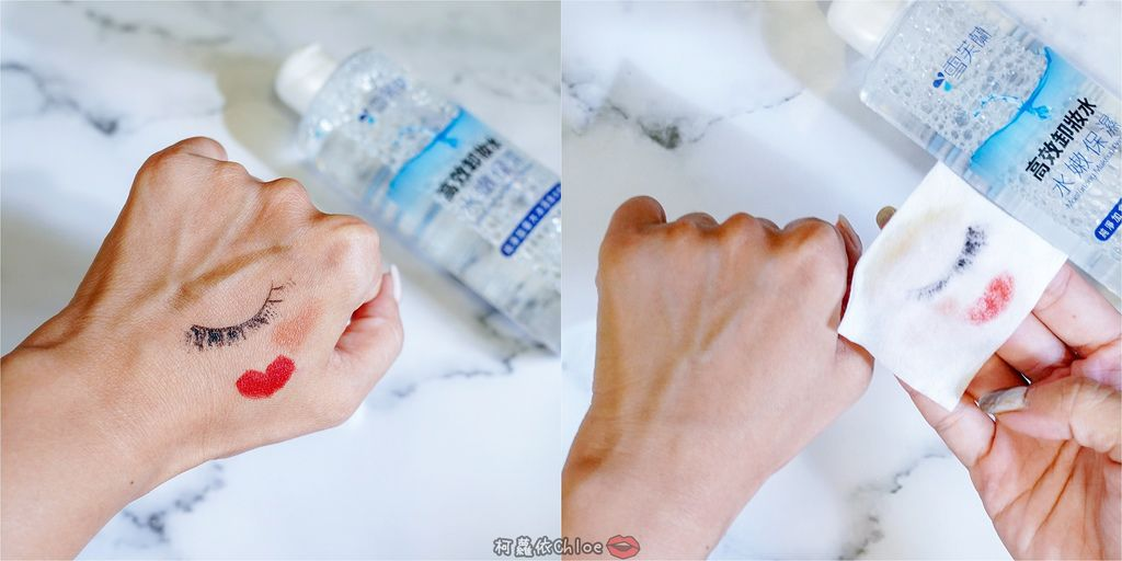 開架式洗卸推薦 平價好用 水感透亮肌養成術!雪芙蘭加拿大冰河泉水卸妝系列 水平衡超濃密水感泡泡洗面乳11.jpg