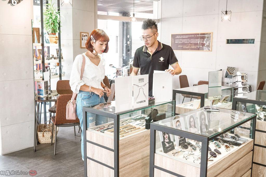 客製化時尚眼鏡再升級!BRAGi 3D掃描客製化眼鏡框架 @台南金制眼鏡9.jpg