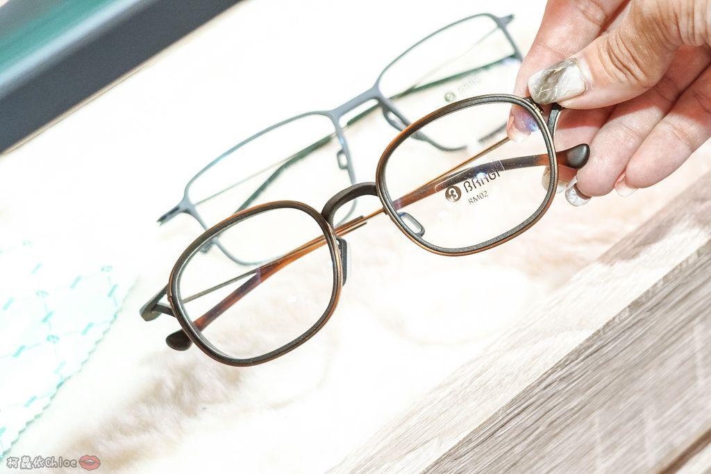 客製化時尚眼鏡再升級!BRAGi 3D掃描客製化眼鏡框架 @台南金制眼鏡13.jpg