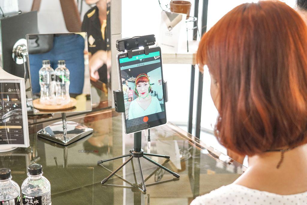 客製化時尚眼鏡再升級!BRAGi 3D掃描客製化眼鏡框架 @台南金制眼鏡19.jpg