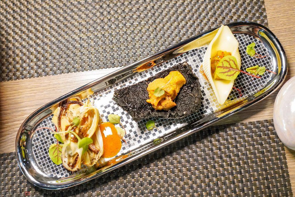 高雄無菜單料理 二訪沐 創作 季節料理 MU Seasonal Cuisine 全新規劃跨菜系料理套餐 約會餐廳@高雄新興區16.jpg
