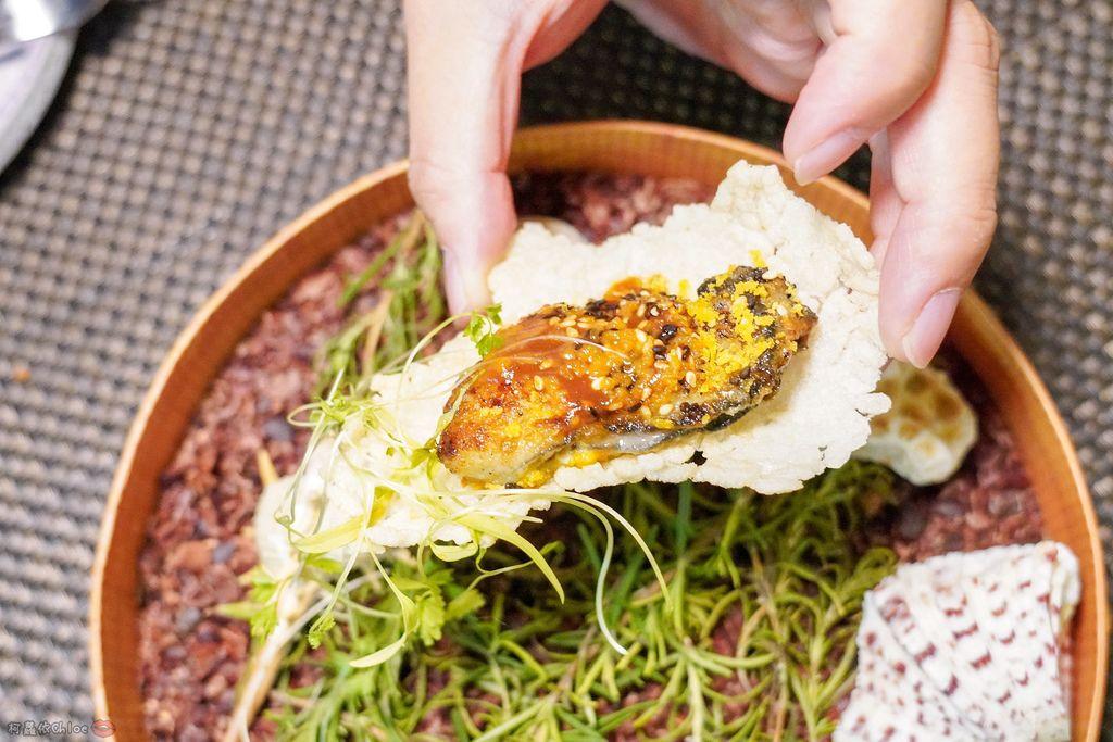 高雄無菜單料理 二訪沐 創作 季節料理 MU Seasonal Cuisine 全新規劃跨菜系料理套餐 約會餐廳@高雄新興區30.jpg