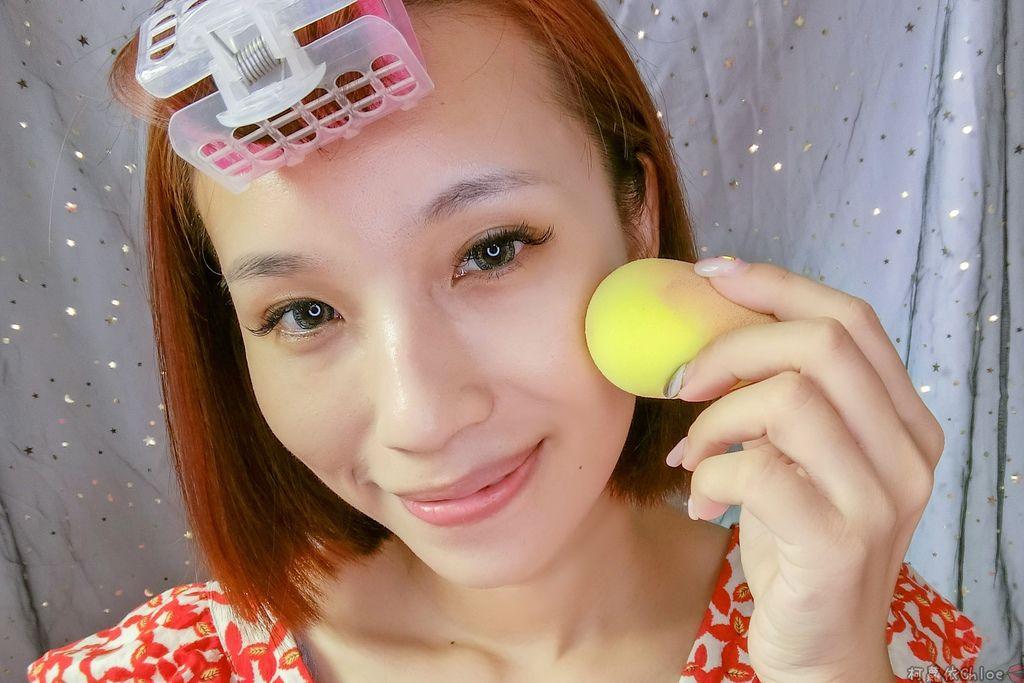 開箱BeautyBlender美妝神器 美妝蛋 底妝控一定要入手14.jpg
