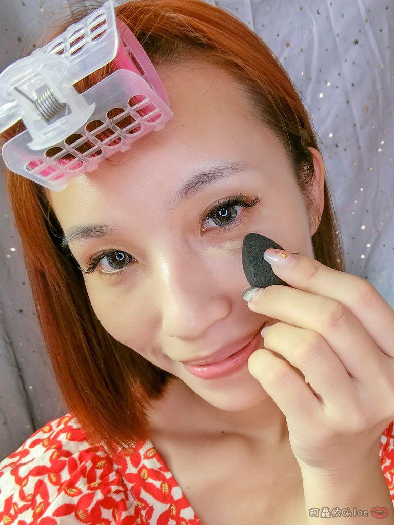 開箱BeautyBlender美妝神器 美妝蛋 底妝控一定要入手19.jpg