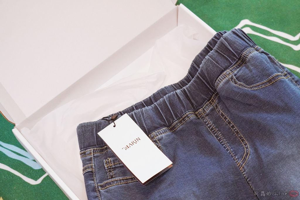 穿搭 修身美型 大動作不卡卡 打造視覺顯瘦感!MARIN 美塑高彈牛仔褲 LOOKBOOK4.jpg