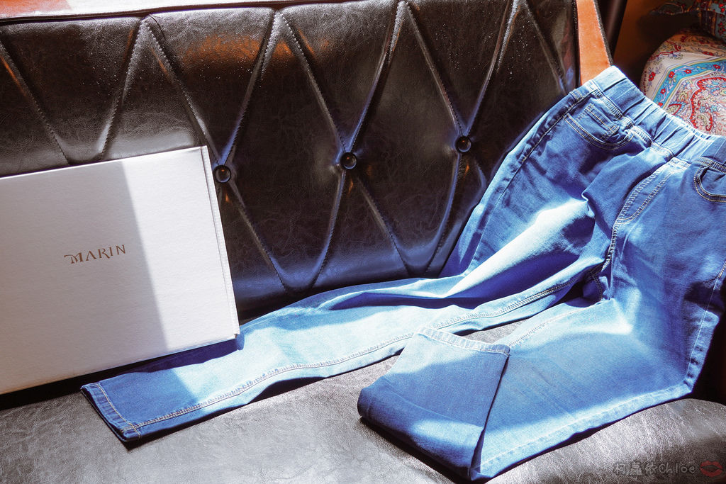 穿搭 修身美型 大動作不卡卡 打造視覺顯瘦感!MARIN 美塑高彈牛仔褲 LOOKBOOK1.jpg