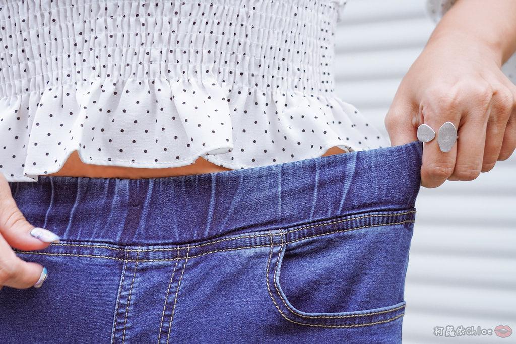 穿搭 修身美型 大動作不卡卡 打造視覺顯瘦感!MARIN 美塑高彈牛仔褲 LOOKBOOK8.jpg