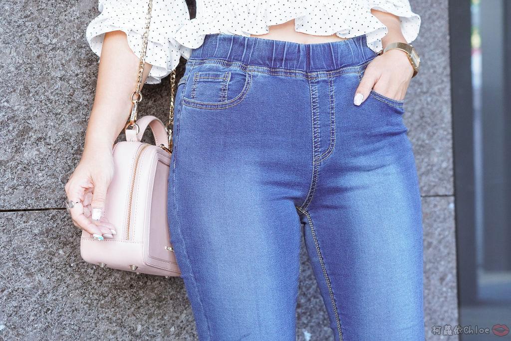 穿搭 修身美型 大動作不卡卡 打造視覺顯瘦感!MARIN 美塑高彈牛仔褲 LOOKBOOK9.jpg