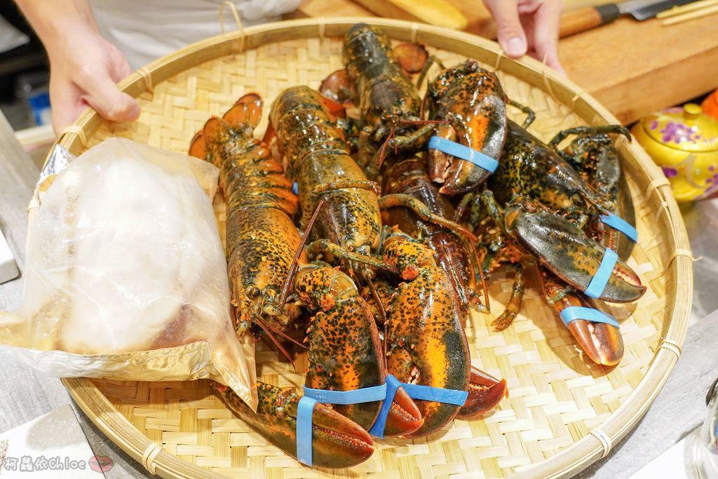高雄新興區 綠midori 日式割烹無菜單料理 波士頓龍蝦三吃宮崎A5和牛 勞力士生蠔超值好滿足10.jpg