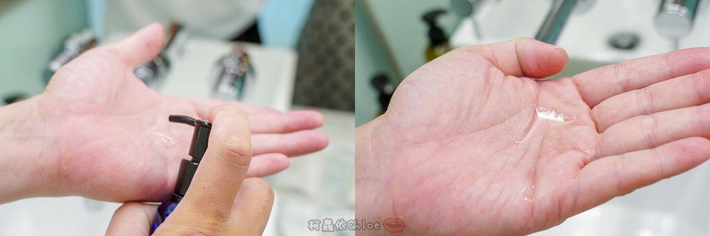 型男保養 男研堂多爪毛孔深卸液胺基酸多功能洗面乳 清潔多一步驟 油光OUT  清爽淨透有面子9.jpg