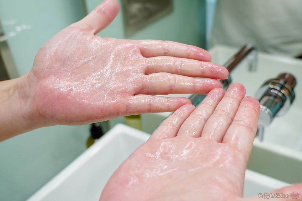 型男保養 男研堂多爪毛孔深卸液胺基酸多功能洗面乳 清潔多一步驟 油光OUT  清爽淨透有面子10.jpg