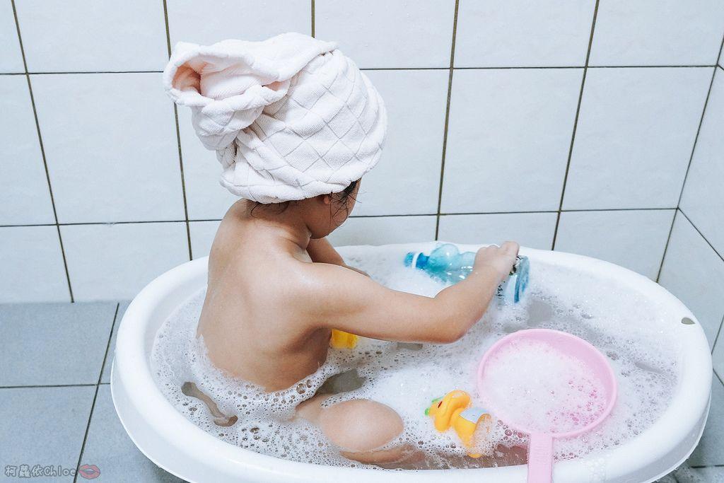 兒童洗沐 義大利自然之綠-公主洗髮沐浴泡泡組 四歲以上的小公主們最愛11.jpg