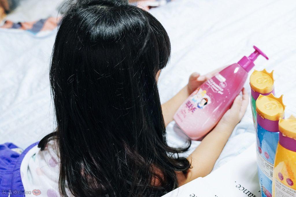 兒童洗沐 義大利自然之綠-公主洗髮沐浴泡泡組 四歲以上的小公主們最愛22.jpg