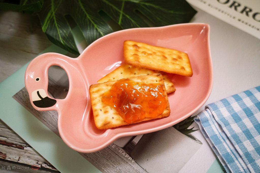 果醬也可以這樣吃!希臘Geodi 85%天然果醬(蜜桃柳橙草莓無花果)9.jpg