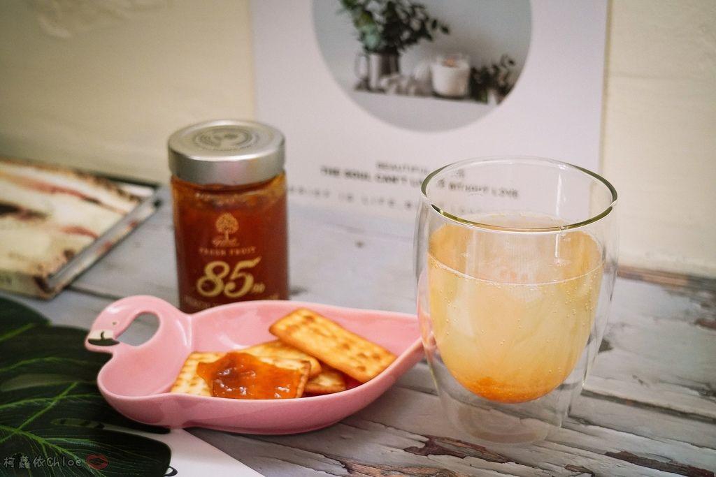 果醬也可以這樣吃!希臘Geodi 85%天然果醬(蜜桃柳橙草莓無花果)12.jpg