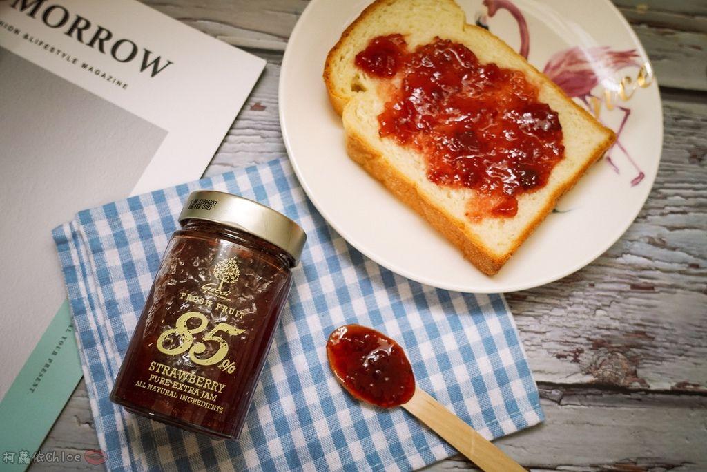果醬也可以這樣吃!希臘Geodi 85%天然果醬(蜜桃柳橙草莓無花果)17.jpg