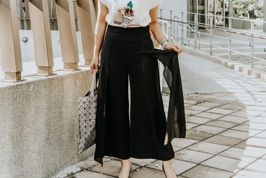 穿搭 流行前線 Popular Front 輕熟女風格服飾這裡買 黑白經典搭配LOOKBOOK18.jpg