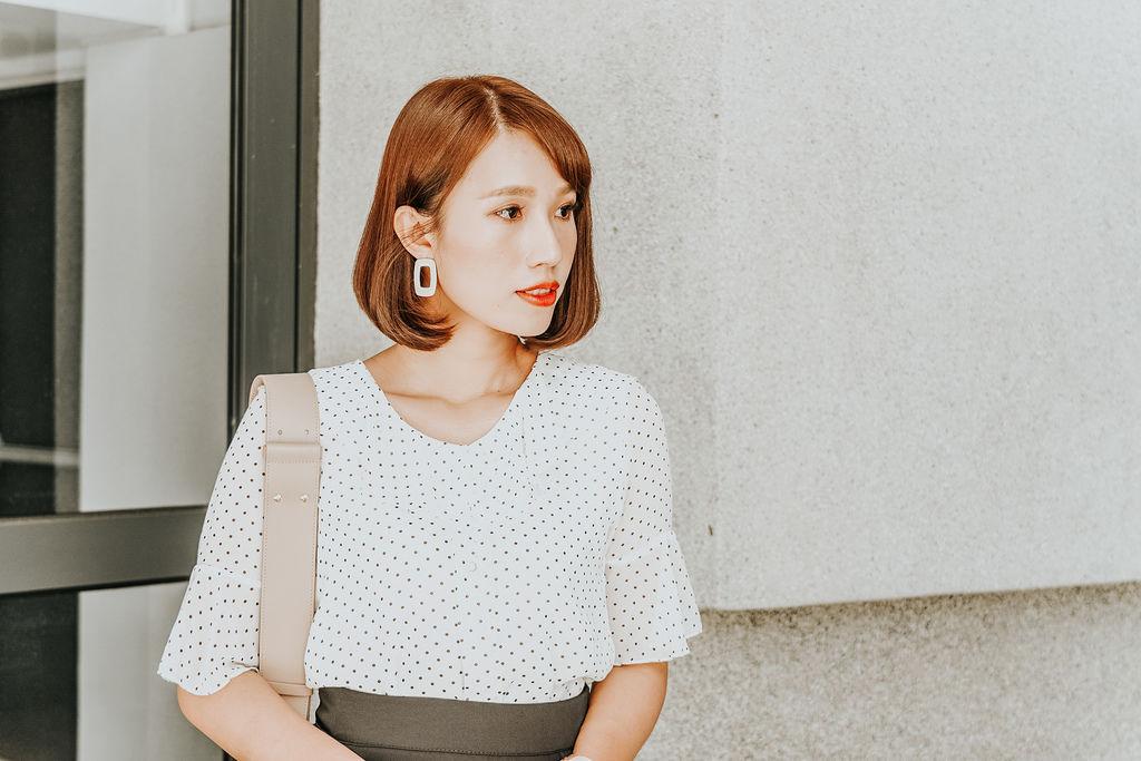 穿搭 流行前線 Popular Front 輕熟女風格服飾這裡買 黑白經典搭配LOOKBOOK21.jpg