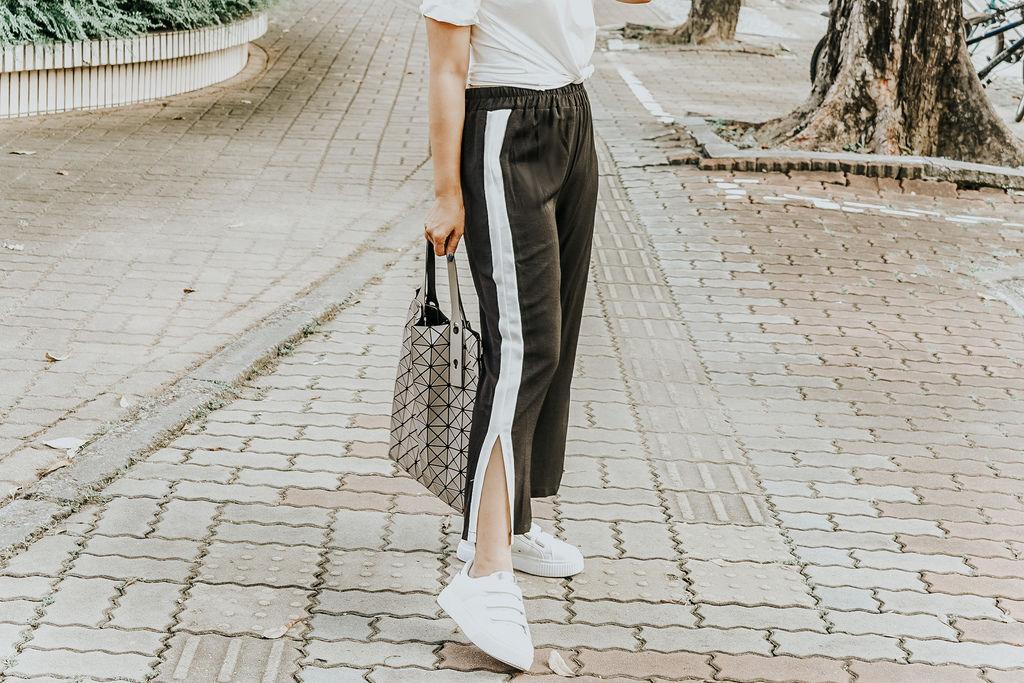 穿搭 流行前線 Popular Front 輕熟女風格服飾這裡買 黑白經典搭配LOOKBOOK26.jpg