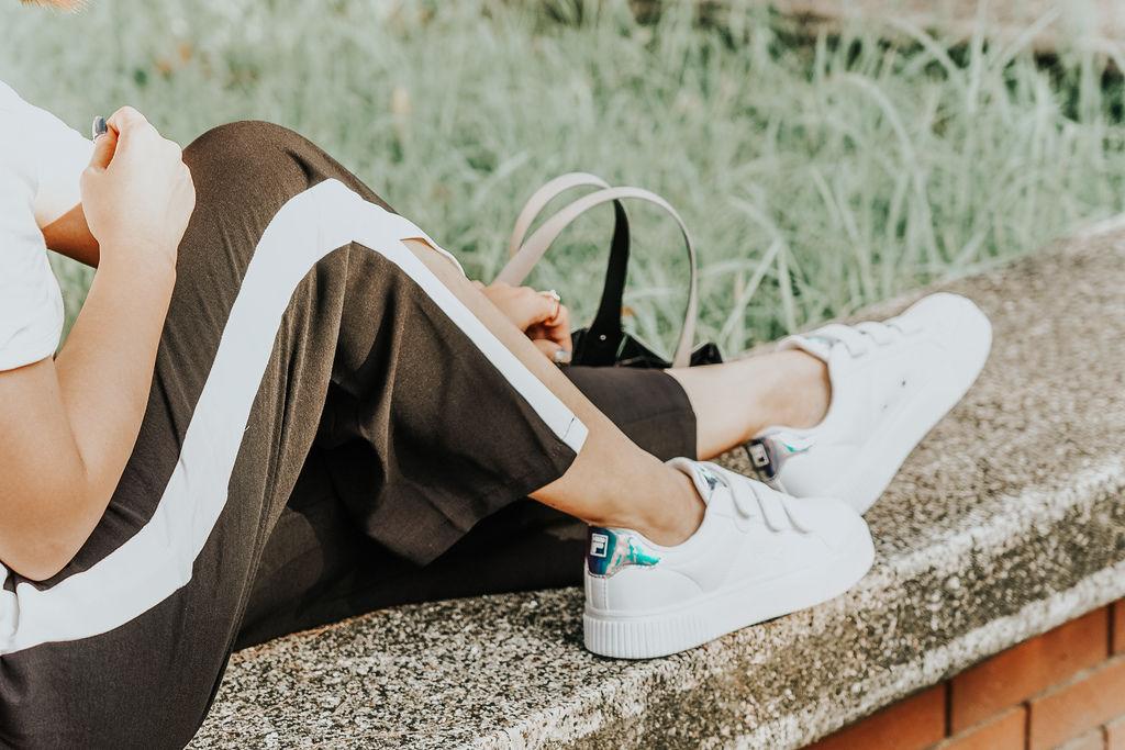 穿搭 流行前線 Popular Front 輕熟女風格服飾這裡買 黑白經典搭配LOOKBOOK28.jpg