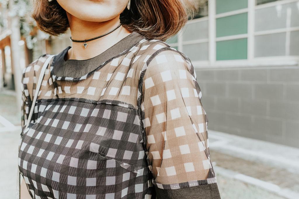 穿搭 流行前線 Popular Front 輕熟女風格服飾這裡買 黑白經典搭配LOOKBOOK31.jpg