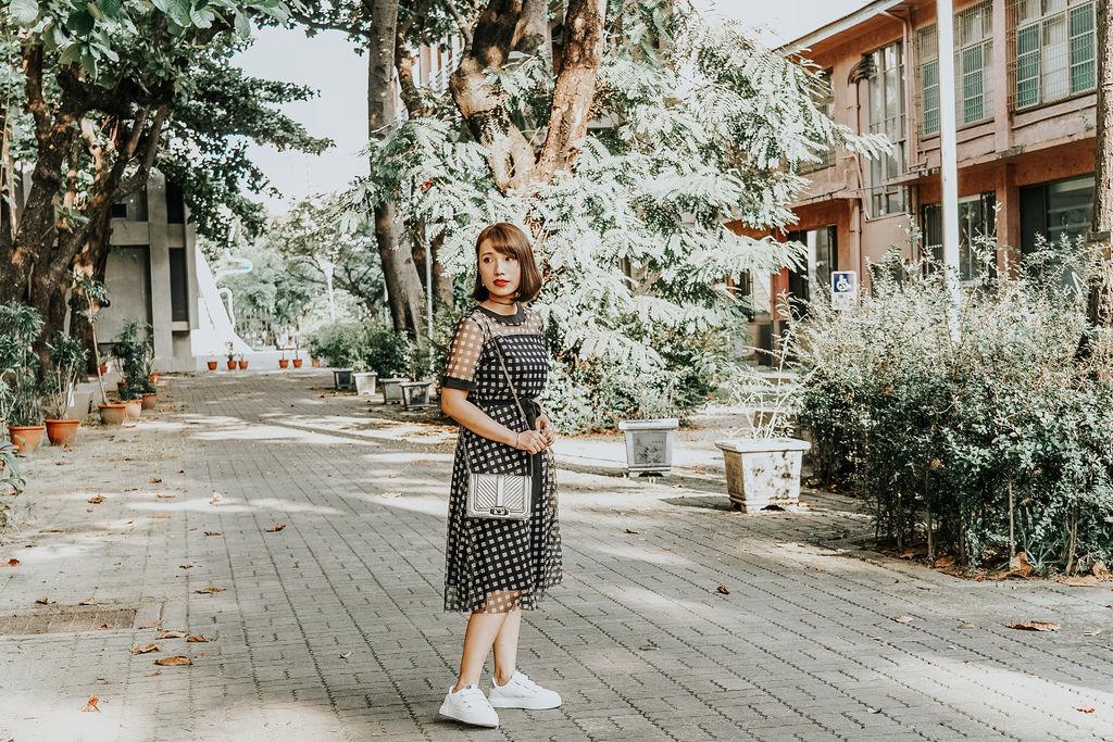 穿搭 流行前線 Popular Front 輕熟女風格服飾這裡買 黑白經典搭配LOOKBOOK30.jpg