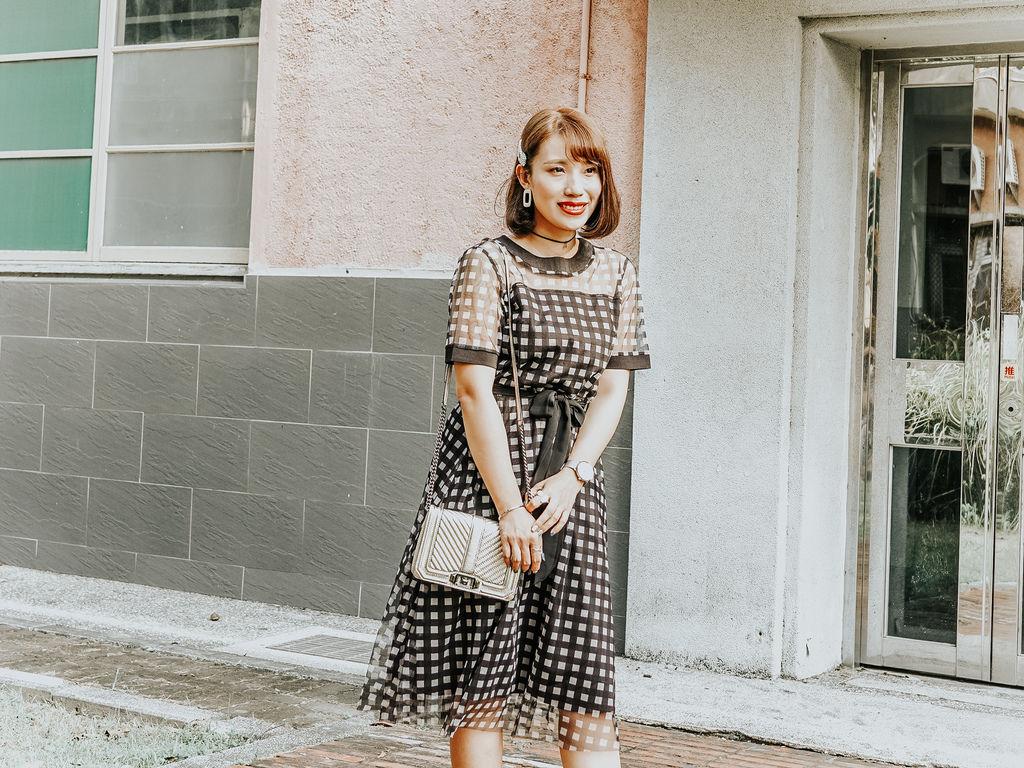 穿搭 流行前線 Popular Front 輕熟女風格服飾這裡買 黑白經典搭配LOOKBOOK33.jpg