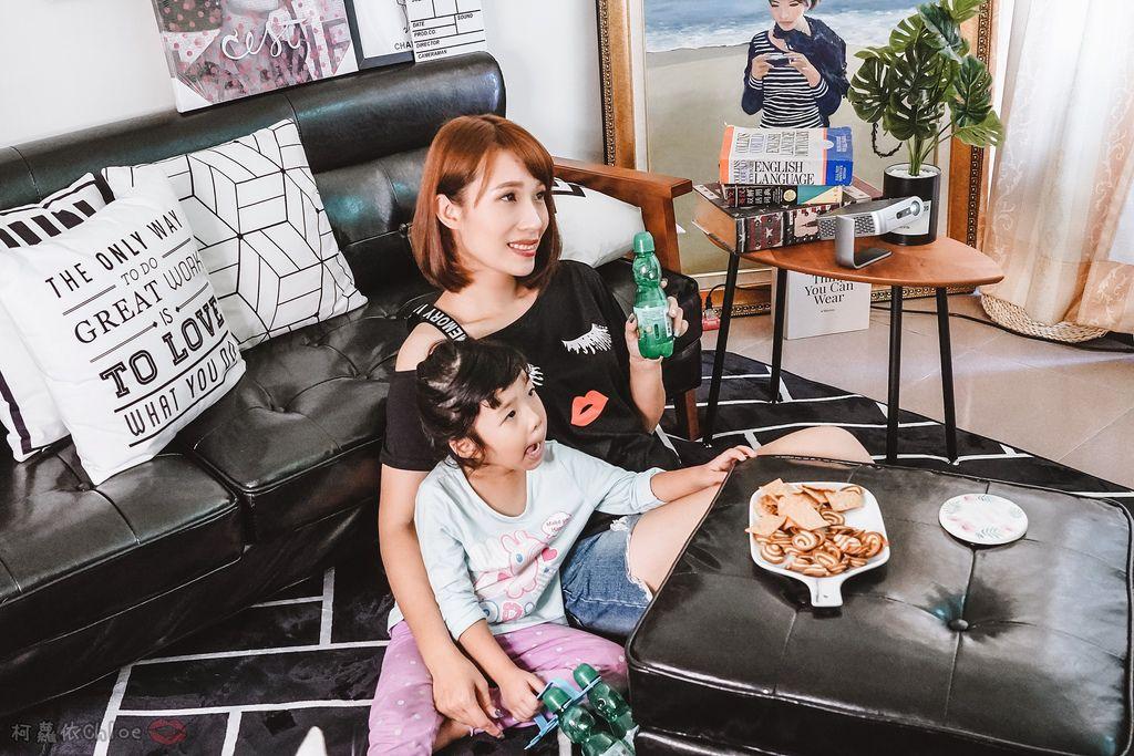 開箱 ViewSonic M1+ WVGA 360度無線巧攜投影機 迷你輕巧實用性超高!無線投影讓我追劇更享受!家庭娛樂、商務、露營適用31.jpg