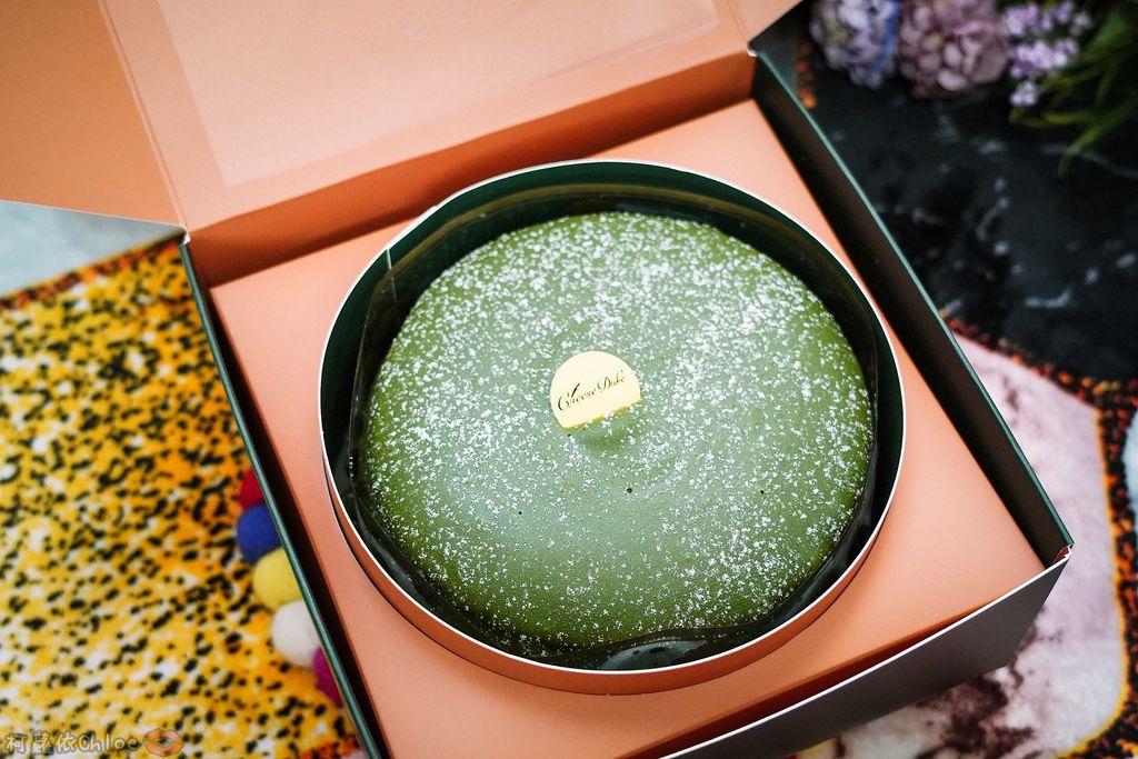 乳酪蛋糕第一品牌 起士公爵滿10周年囉!純粹原味乳酪蛋糕、靜岡熔岩抹茶布朗尼美味分享4.jpg