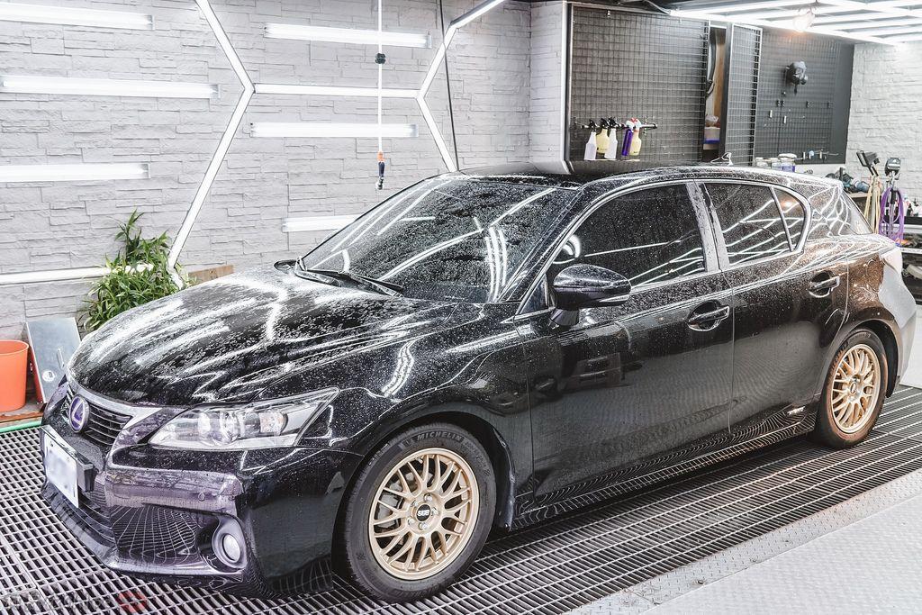 士林汽車美容推薦 MOC墨刻鍍膜 頂級鍍膜工藝 安全無毒 讓愛車亮晶晶 全家出遊超安心14.jpg
