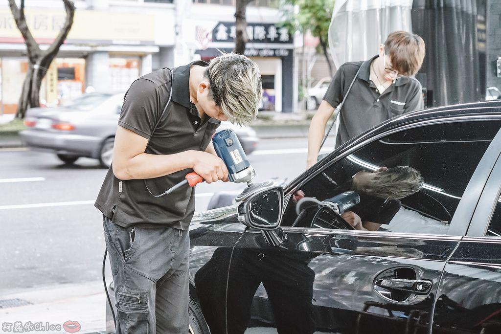 士林汽車美容推薦 MOC墨刻鍍膜 頂級鍍膜工藝 安全無毒 讓愛車亮晶晶 全家出遊超安心28.jpg