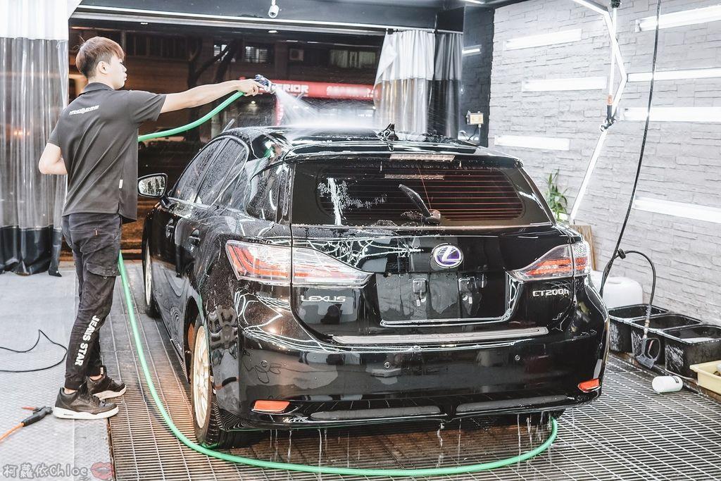 士林汽車美容推薦 MOC墨刻鍍膜 頂級鍍膜工藝 安全無毒 讓愛車亮晶晶 全家出遊超安心35.jpg