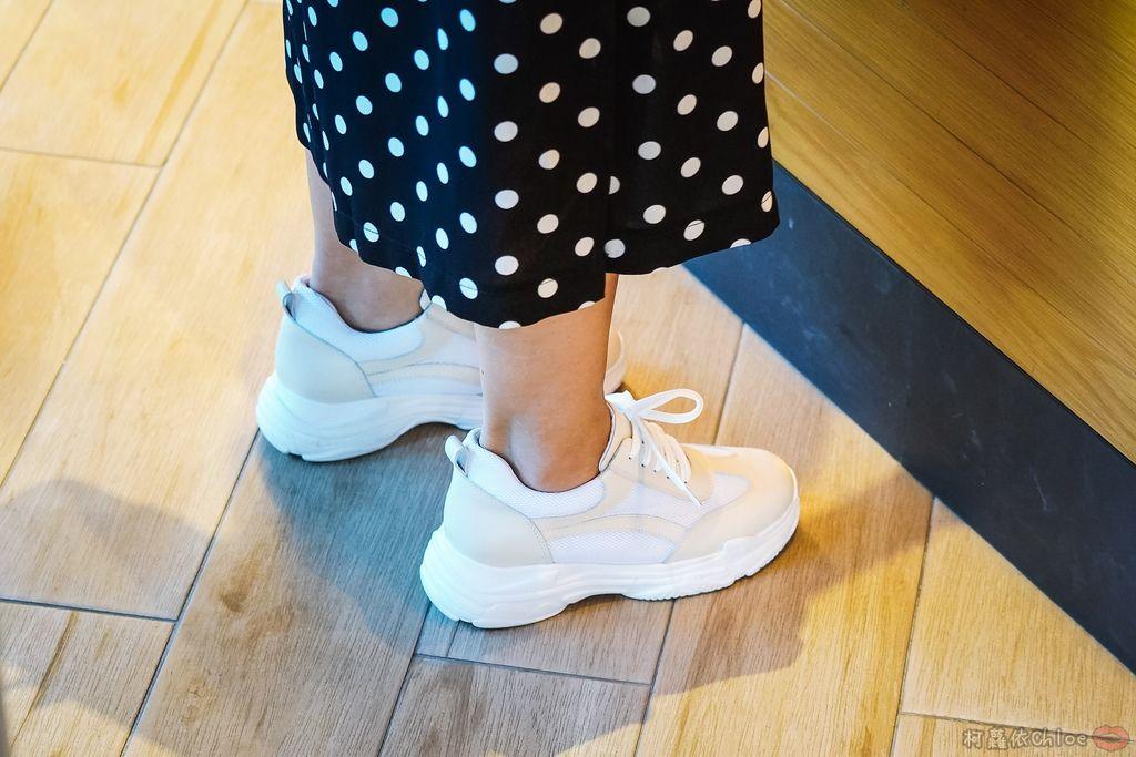 Yahoo雙11購物節特輯 錯過今天沒有明天!Ann%5CS 超夯小白鞋 奶茶色老爹鞋穿搭31.jpg