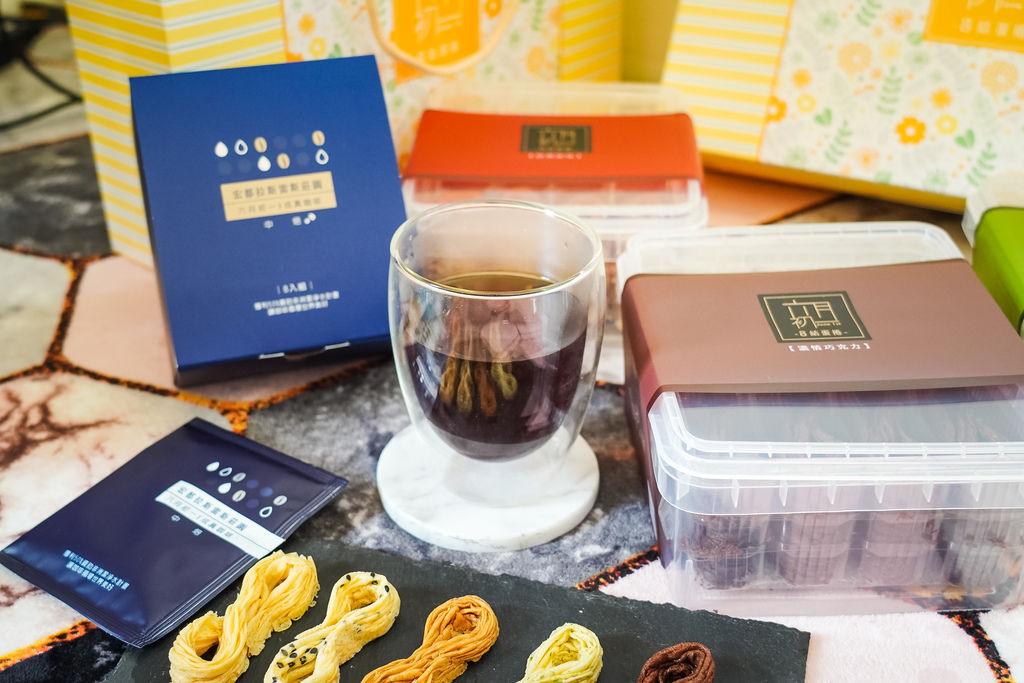 彌月禮盒推薦 六月初一8結雙蜜彌月禮盒 8結聯名咖啡彌月禮盒 心目中最好吃又暖心的蛋捲11.jpg