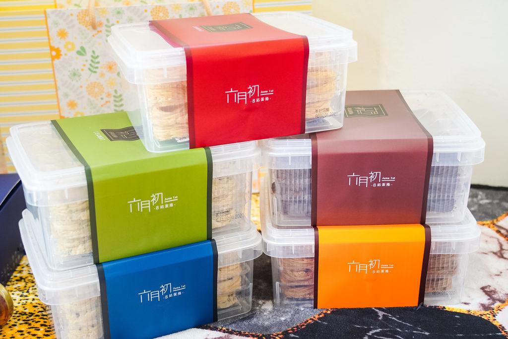 彌月禮盒推薦 六月初一8結雙蜜彌月禮盒 8結聯名咖啡彌月禮盒 心目中最好吃又暖心的蛋捲16.jpg