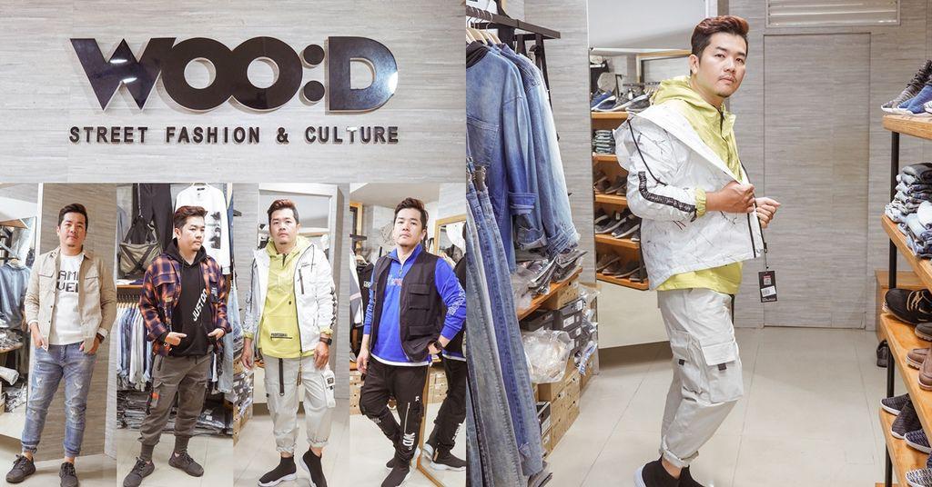 一中服飾店推薦 WOOD 韓系男裝 熟男大叔這樣穿 輕平價韓系穿搭分享.jpg