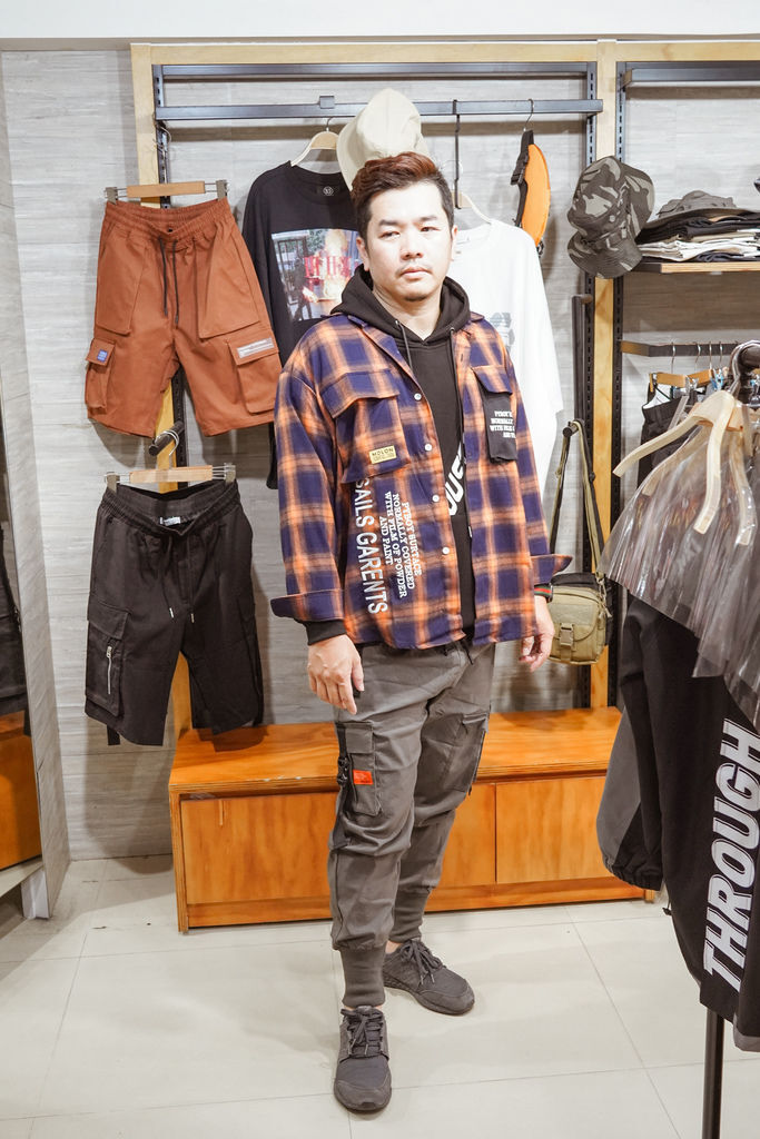 一中服飾店推薦  WOOD 韓系男裝 熟男大叔這樣穿 輕平價韓系穿搭分享21.jpg